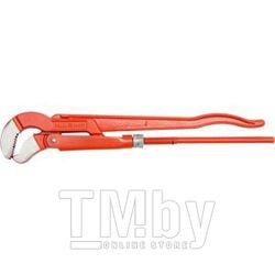 """Ключ трубный газовый """"S"""" 2,0"""" (50мм) Vorel 55222"""