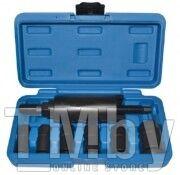 Набор инструментов для установки приводного вала 7пр.(М16х1.5, М20х1.5, М22х1.5, М24х1.5, М27х1.5, М30х1.5 ), в кейсе Rock FORCE RF-4011077