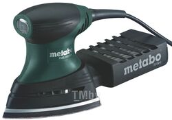 Многофункциональная шлифовальная машина FMS 200 Intec METABO