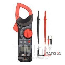 Цифровой мультиметр Yato YT-73091