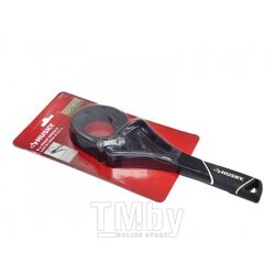 Ключ-съемник масляного фильтра ленточный (ф185мм), в блистере Partner 449-254