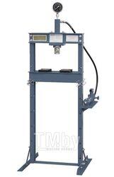 Пресс гидравлический 12Т (ручной привод) Horex HZ 01.1.011