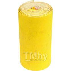 Наждачная бумага на тканевой основе 115ммх5м Р180 Yato YT-8446