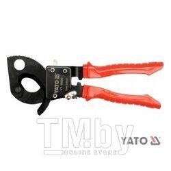 Кабелерез 380мм (max сечение 380мм.кв.) Yato YT-18602
