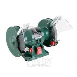 Точило Hammer Flex TSL170B 170Вт 2950об/мин круг 125x16x12.7мм (с кругами) Hammer TSL170B