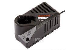 Зарядное устройство Hammer Flex ZU 20B для Ni-Cd аккумуляторов BOSCH, 7.2В-14.4В, 1.1А