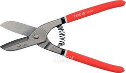 Ножницы по металлу 60х250мм (HRC55-60) Yato YT-1964