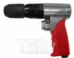 "Пневмодрель пистолетная 1/2"" реверс. 205мм (13мм, самозаж; 700 об/мин) Prowin AD-339M"