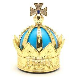 "Ароматизатор TOP CAR DL-A028 ""Корона"" Vanilla .KING"