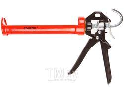 Пистолет д/герм. усиленный 310мл STARTUL MASTER (ST4052)