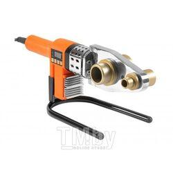 Аппарат для сварки полипропиленовых труб 159376 WESTER DWM1000A 1000 Вт, с 6-ю насадками Wester DWM1000A