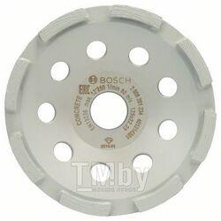Алмазная чашка 125х22мм Standard for Universal Turbo (2608201235) (BOSCH)