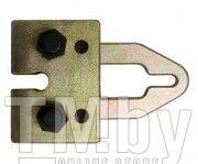 Захват для кузовных работ однофункциональный (макс.усилие 5т, ширина губок 120мм) Forsage F-62511