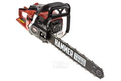 "Бензопила Hammer BPL4518C  2кВт/2,7лс 45см3 шина 18"" цепь 0,325""-1,5мм-72 6кг"