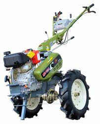 Мотоблок дизельный Zigzag KDT 610 L