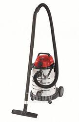 Пылесос Промышленный для сухой и влажной уборки TE-VC 2340 SA (розетка-автомат) EINHELL