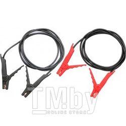 Пусковые провода 600А 4м Vorel 82506