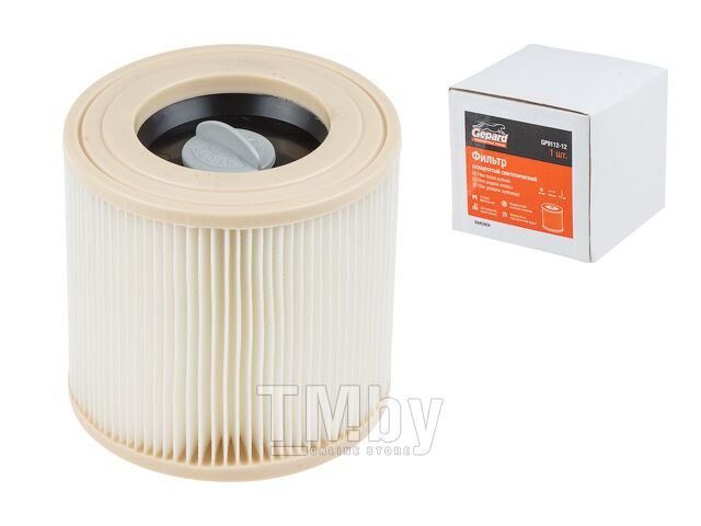 фильтр для пылесоса Karcher A 2500 A 2599 Mv 2 Mv 3 Wd 2 Wd 3 синтетич улучш фильтрации Gepard